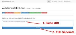 Cara Mudah Download File di Scribd Tanpa Login