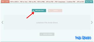 membuat file pdf tanpa software
