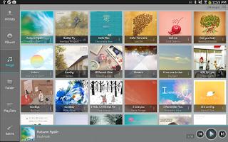 Aplikasi Pemutar Musik Terbaik Gratis untuk Android