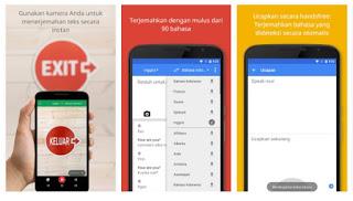 Aplikasi Translator Bahasa Terbaik untuk Android