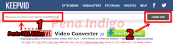 cara terbaru download video youtube tanpa software