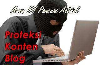 Photo of Cara Agar Postingan Blog Tidak Bisa di Copy Paste (COPAS)
