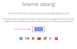 membuat akun email sendiri melalui gmail