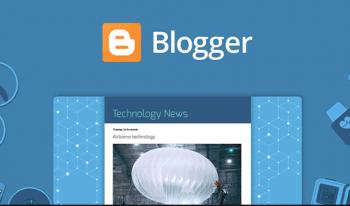 tutorial blogger gratis