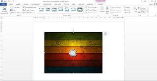 Photo of Cara Memasukan Gambar (Insert Picture) di Microsoft Word