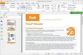software pembaca file pdf terbaik gratis