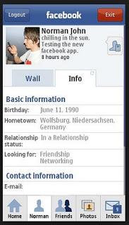Aplikasi Facebook Seluler Terbaru Gratis