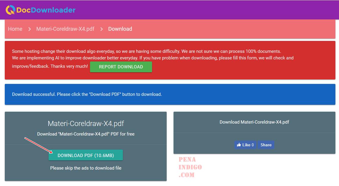 download file scribd gratis
