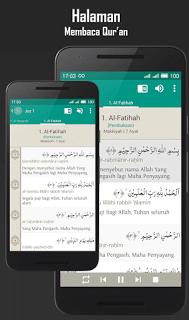Aplikasi AlQuran Digital Terjemah Al Quran Indonesia