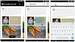 Download Aplikasi PDF Reader Android Terbaru Gratis