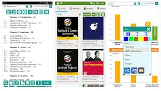aplikasi PDF Reader android gratis