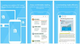 Aplikasi Foxit MobilePDF PDF Reader