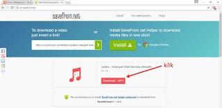 Cara Cepat Download Musik dari Soundcloud Tanpa Software
