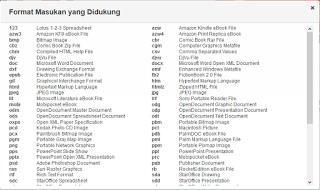 cara cepat membuat file pdf
