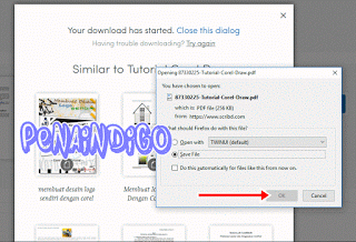 download pdf di scribd gratis
