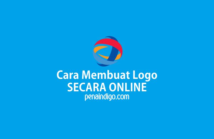 cara membuat logo secara online mudah