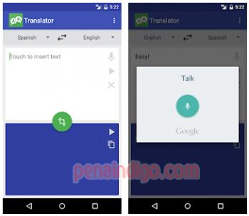 aplikasi translate semua bahasa