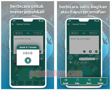 aplikasi translate bahasa gratis