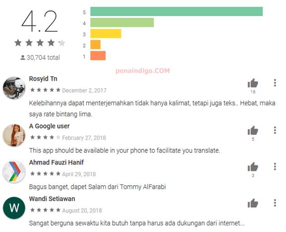 tips memilih aplikasi terbaik untuk android