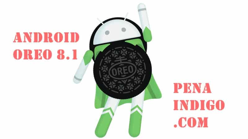 updagre android oreo
