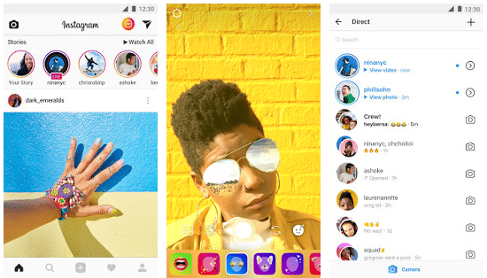 aplikasi video call populer