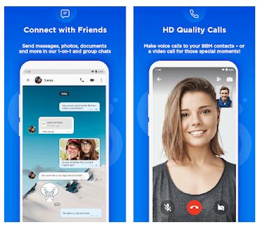 aplikasi gratis call dan pesan
