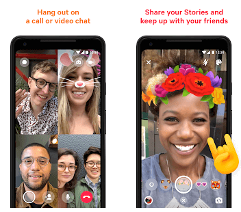 aplikasi video call android terbaik gratis