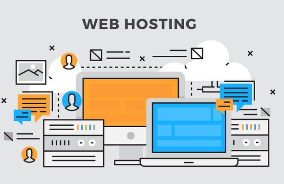 memilih web hosting terbaik