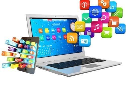 aplikasi komputer standar