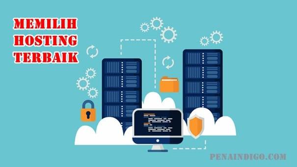 hosting terbaik murah toko online